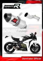 Laděný výfuk DOMINATOR Honda CBR1000RR 08-13 KONCOVKA HP3