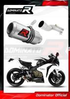 Laděný výfuk DOMINATOR Honda CBR1000RR 08-13 KONCOVKA GP