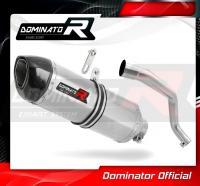 Laděný výfuk DOMINATOR Honda CB 600 f HORNET 2002 KONCOVKA HP1