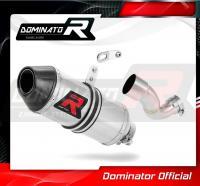 Laděný výfuk DOMINATOR Honda CBR1000RR 14-16 KONCOVKA HP3