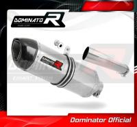 Laděný výfuk DOMINATOR Honda CBF 1000 10-13 KONCOVKA HP1